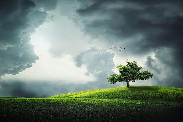 天候を表すフランス語表現